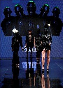 Dair by Odair Pereria Runway Show at Los Angeles Fashion Week FW/17 31