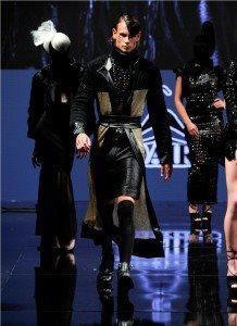 Dair by Odair Pereria Runway Show at Los Angeles Fashion Week FW/17 9
