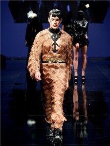 Dair by Odair Pereria at Art Hearts Fashion Los Angeles Fashion Week FW/17 19