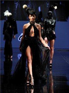 Dair by Odair Pereria at Art Hearts Fashion Los Angeles Fashion Week FW/17 1