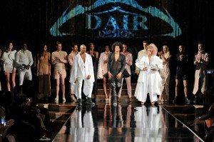 Dair by Odair Pereira SS17 at Art Hearts Fashion NYFW 1