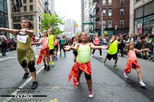 Dance Parade 2015 51