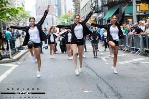 Dance Parade 2015 49
