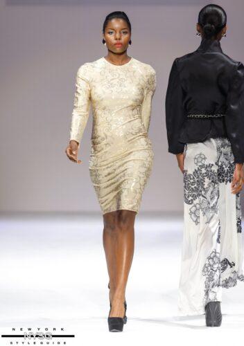 David Tupaz runway show at Style Fashion Week 57