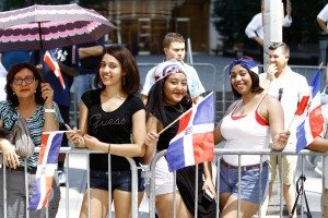 The 35th Annual Dominican Day Parade in New York City 27