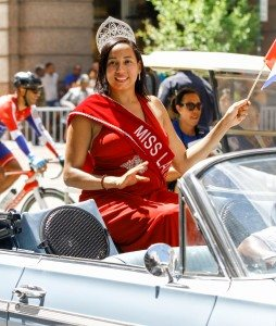 The 35th Annual Dominican Day Parade in New York City 53
