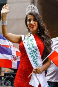 The 35th Annual Dominican Day Parade in New York City 57