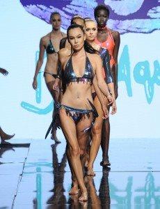 Du Aqua Swim at Art Hearts Fashion Los Angeles Fashion Week 5