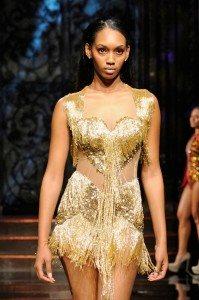 Elie Madi at Art Hearts Fashion NYFW 19