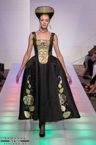 Evgenia Luzhina Couture NYFW 55