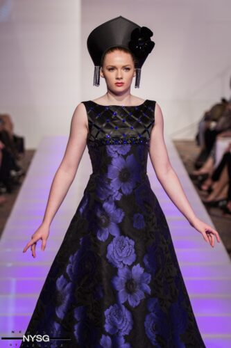 Evgenia Luzhina Couture NYFW 41