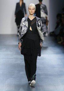 Fashion Hong Kong Fall Winter 2016 NYFW 21