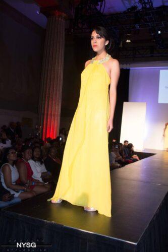 Fashion for a Cause, Haiti 22