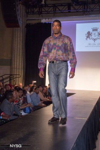 Fashion for a Cause - Haiti 5