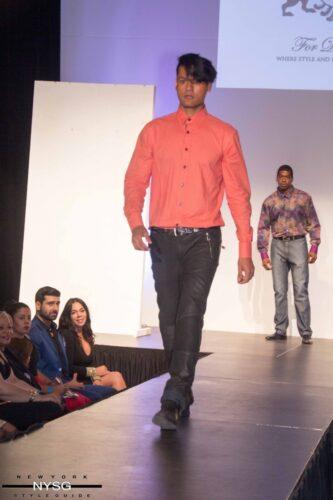 Fashion for a Cause - Haiti 3