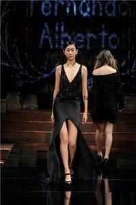 Fernando Alberto Atelier at New York Fashion Week 15
