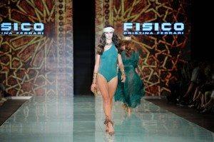 FISICO Runway Show at Miami Fashion Week 5