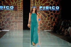 FISICO Runway Show at Miami Fashion Week 13