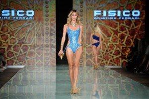 FISICO Runway Show at Miami Fashion Week 19