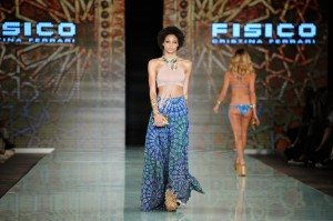 FISICO Runway Show at Miami Fashion Week 23