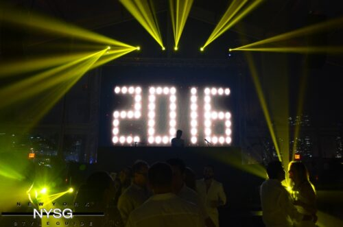 Five Star New Year's Eve Event 2015 21