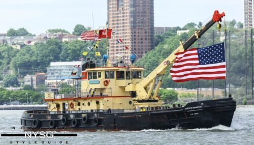 Fleet Week New York - May 20th - 26th 15