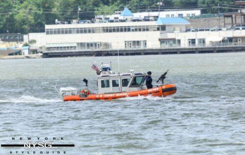 Fleet Week New York - May 20th - 26th 7