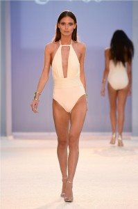 GOTTEX CRUISE 2017 Collection at SwimMiami - Runway 5