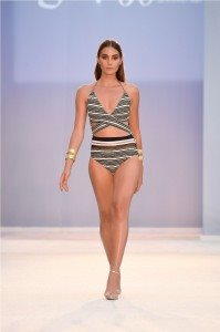 GOTTEX CRUISE 2017 Collection at SwimMiami - Runway 15