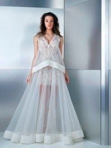 Gemy Maalouf BRIDAL 2017 COLLECTION 41