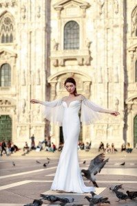 Gemy Maalouf BRIDAL 2017 COLLECTION 55