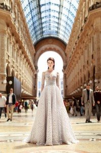 Gemy Maalouf BRIDAL 2017 COLLECTION 49