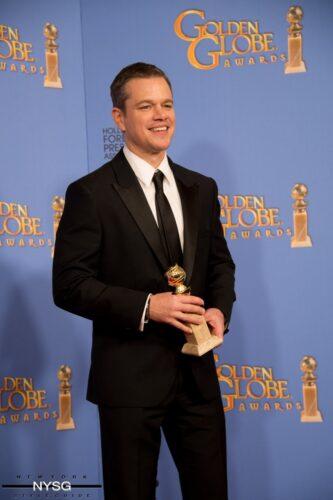 Golden Globe Winners 57