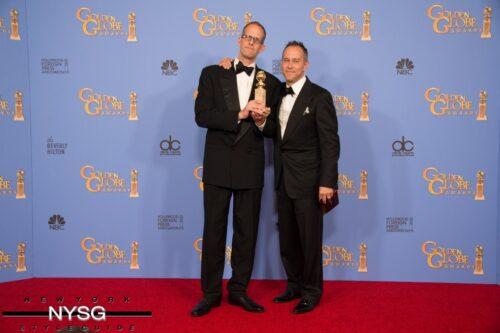 Golden Globe Winners 51