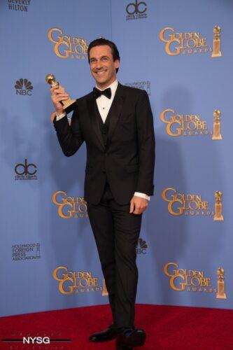 Golden Globe Winners 47