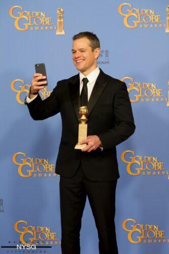 Golden Globe Winners 41