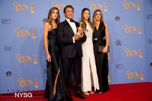 Golden Globe Winners 39
