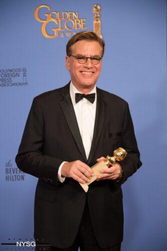 Golden Globe Winners 21