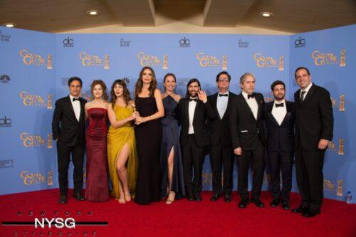 Golden Globe Winners 19