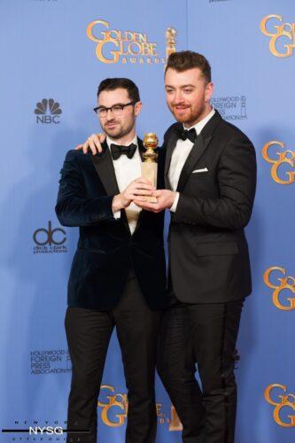 Golden Globe Winners 11