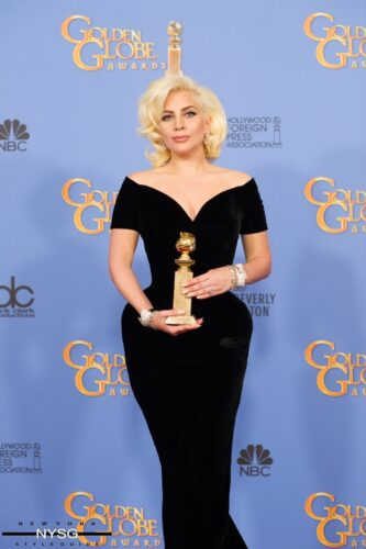 Golden Globe Winners 5