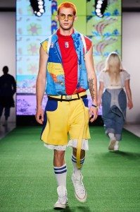 Gypsy Sport MENSWEAR SPRING 2017 Collections 5