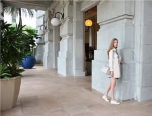HER VELVET VASE Spring Summer 2017 Lookbook 11