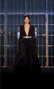 Hakan Akkaya Fall-Winter 16 / 17 Fashion Show In Istanbul 21