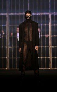 Hakan Akkaya Fall-Winter 16 / 17 Fashion Show In Istanbul 19