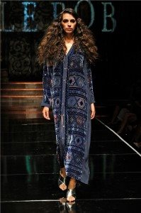 Hale Bob at Art Hearts Fashion NYFW The Shows Presented by AIDS Healthcare Foundation 5