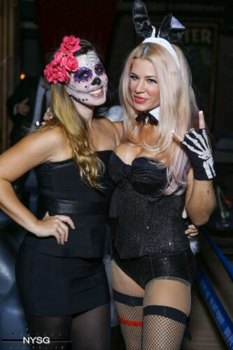 Halloween 2015 - NYC 15