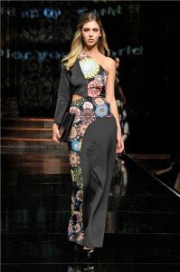 House of Byfield   Art Hearts Fashion NYFW 2017 Collection 27