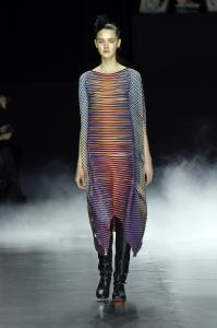 ISSEY MIYAKE A/W 2016 from Paris Fashion Week 5