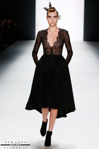 Irene Tuft - Berlin Fashion Week FW 2016 37